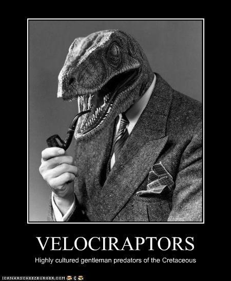 demotivational dinosaur fake funny Photo photograph shoop - 4244093440