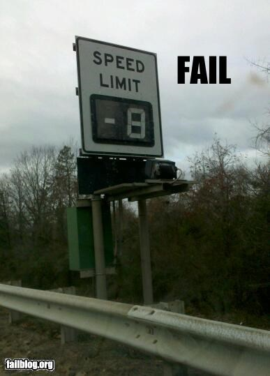 failboat go-in-reverse g rated highways is-this-new-jersey negative speed limit - 4245240320
