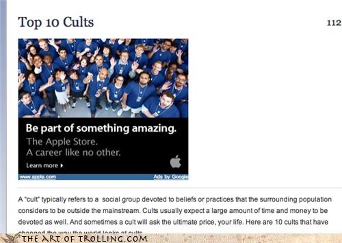 ads,apple,cults,fanboy,money