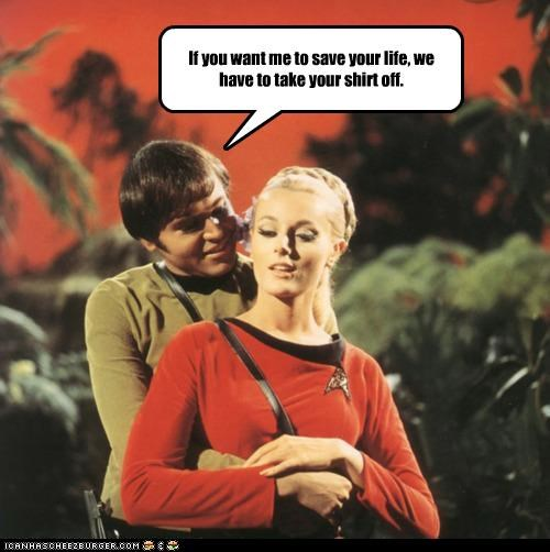actor celeb funny lolz sci fi Star Trek walter koenig