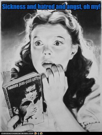 books funny lady Photo photograph - 4246274304