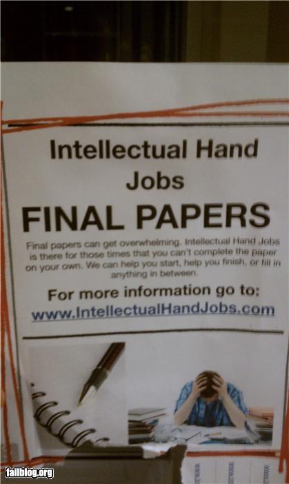 ads failboat finals innuendo school slogan tutoring - 4246668288