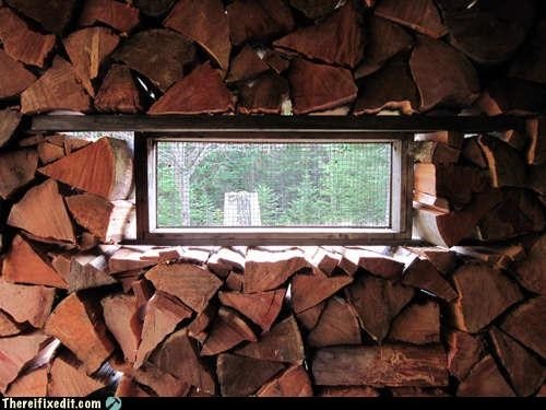 unnecessary window wood - 4246731776
