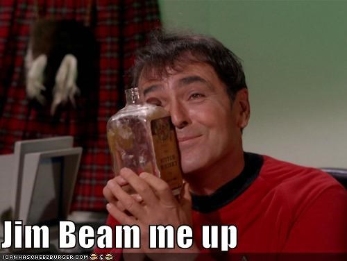 funny james doohan lolz sci fi Star Trek - 4247506944