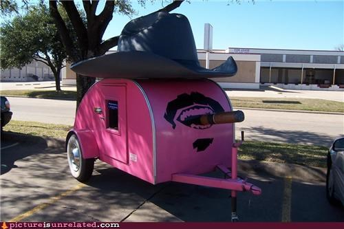 burt reynolds cool dude hat mustache pink trailers wtf