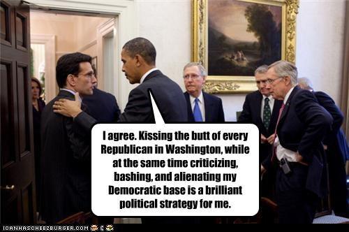 barack obama Democrat funny lolz politics president - 4248358912