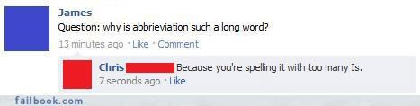 failed intentions,make your own fail,The Spelling Wizard