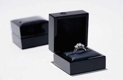 Ring Cam gross cute wedding engagement - 424965