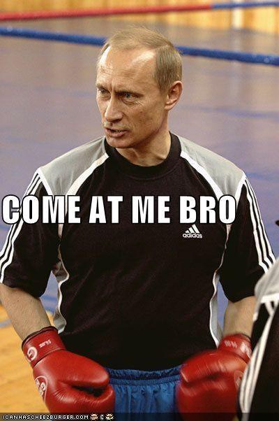 funny lolz Vladimir Putin vladurday - 4250076160