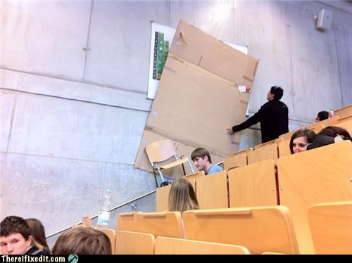 cardboard Professional At Work school - 4250081024