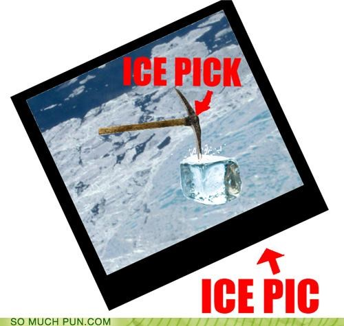 homophone ice ice pick pic pick picture ranting recursion recursive shorthand slang - 4250944256
