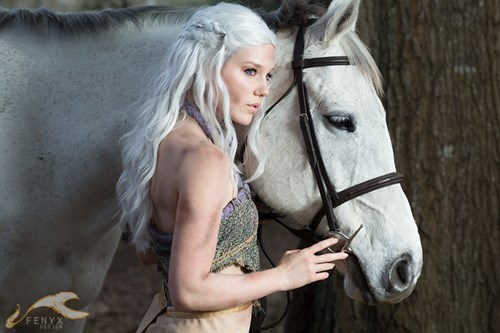 cosplay list Game of Thrones - 425221