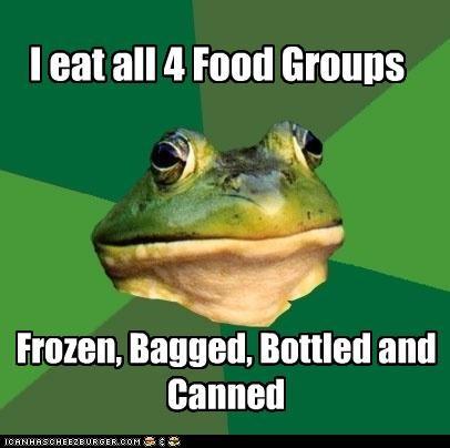 food foul bachelor frog health - 4254722048
