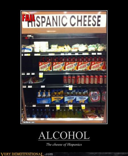 alcohol beer FAIL hispanics racism signs tecate wtf - 4255294208