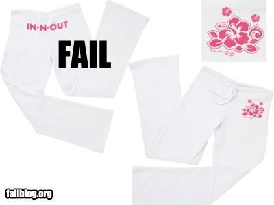 bad idea butt clothes failboat innuendo pants phrase placement - 4256107520