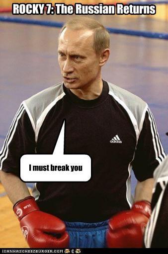 funny lolz movie reference Vladimir Putin vladurday - 4256956928