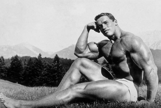 r/fitness bodybuilding Arnold Schwarzenegger advice Reddit - 425733