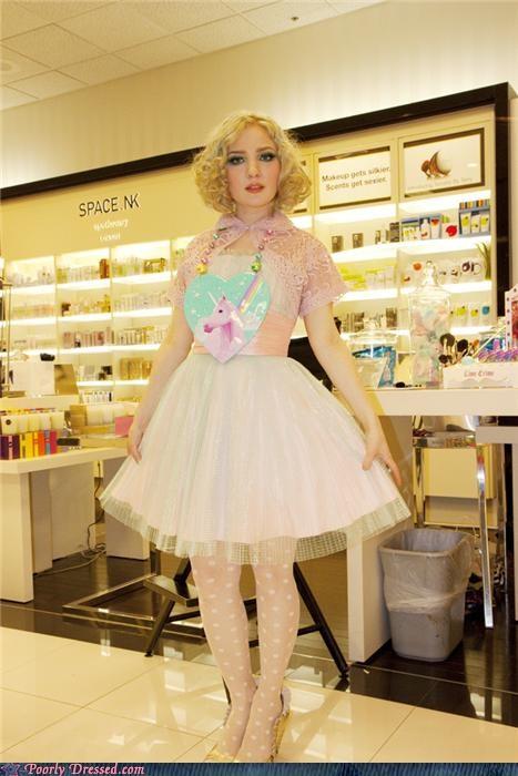 doll heart unicorn - 4261380608