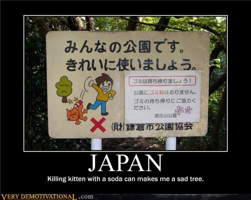 anime cans Cats drawing anime Japan killing cats rules - 4261739264