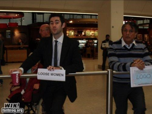 airport,clever,sexual,signs