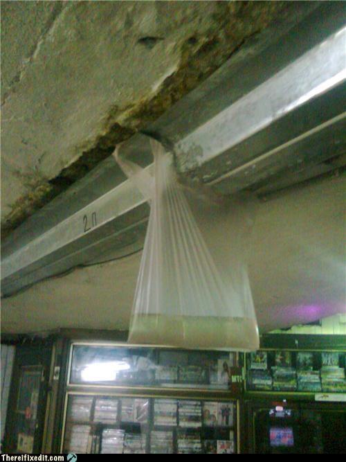 bag leak leaky water - 4262877952