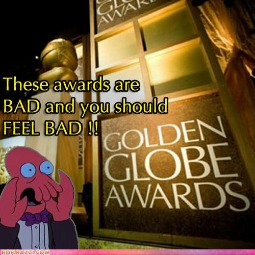 Awards FAIL golden globes news - 4262946816