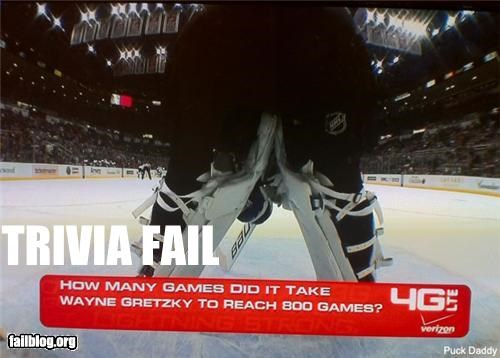 failboat g rated hockey numbers poor planning sports television trivia - 4263352064
