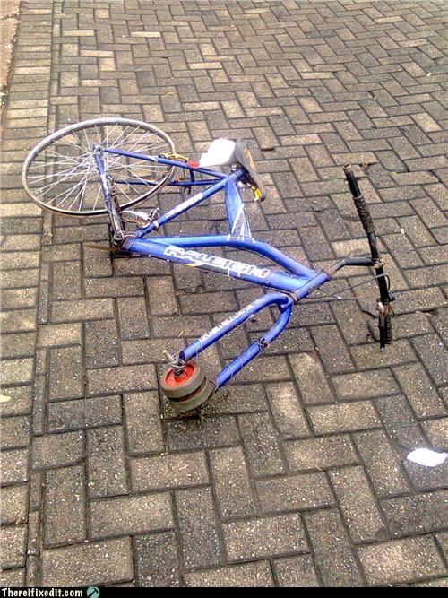 bicycle dangerous somethings-missing - 4264884992