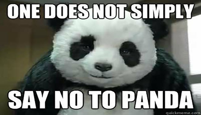 Big chonky list of panda memes to make you laugh and awkwardly roll on the floor, you know, like a panda