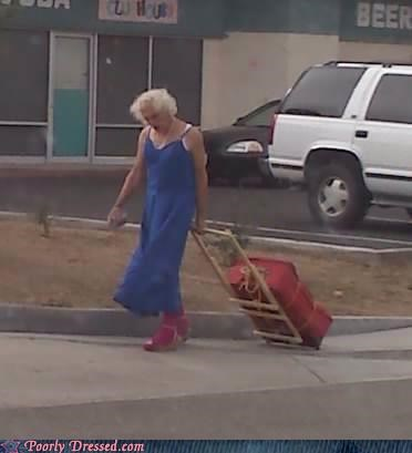 blue,crossdressing,dress,eww,luggage,pink,wtf