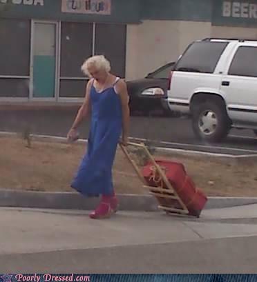 blue,crossdressing,dress,eww,luggage,pink,wtf
