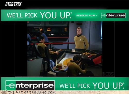 enterprise Star Trek - 4267092224