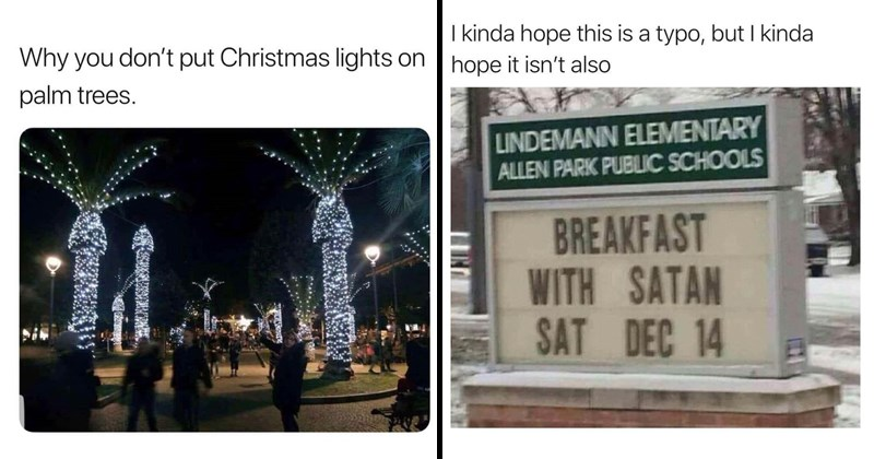 Funny memes about bitcoin, dating, the holidays, relationships, christmas, food, candy, family.