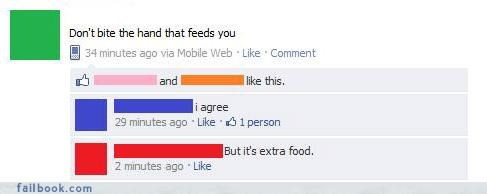 lol ouch win witty comebacks - 4267833088