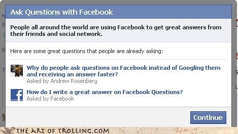 facebook google question this is stupid facebook what is this feature - 4269639936
