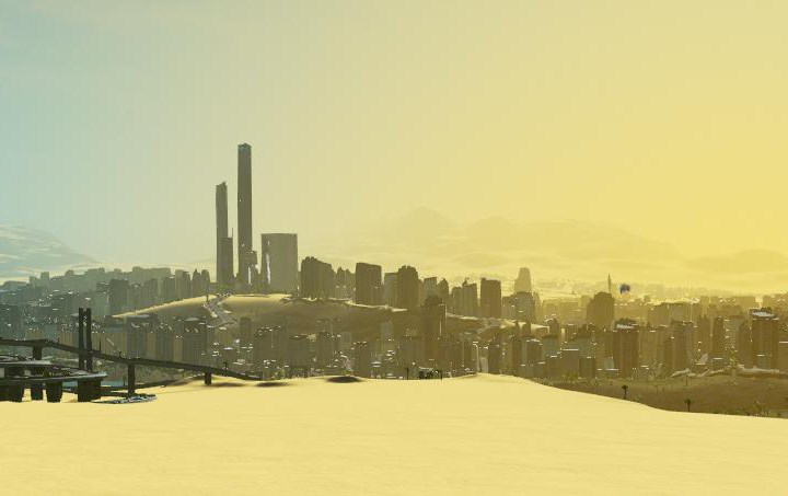SimCity cities skylines - 427013
