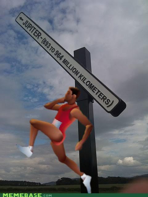 jumping is hard yo jupiter Memes QWOP - 4270415104