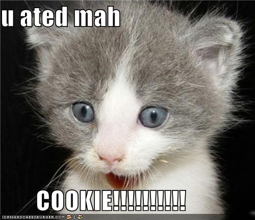 u ated mah         COOKIE!!!!!!!!!!