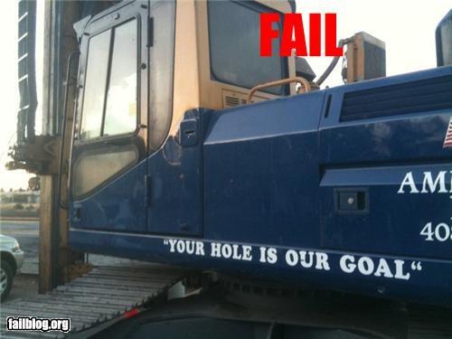business failboat goals hole innuendo slogan - 4271134976