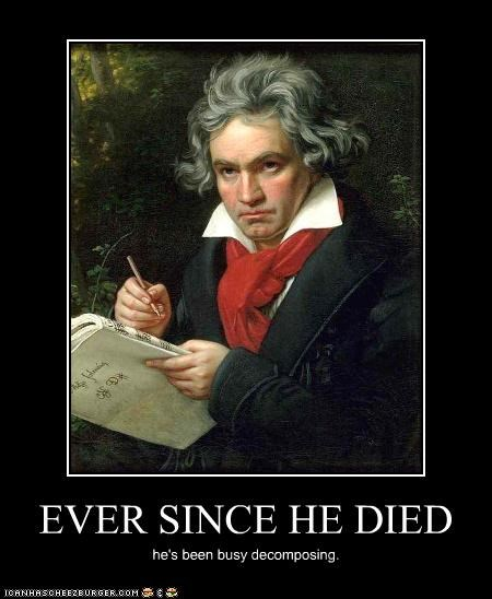 art demotivational funny Music painting - 4272970496