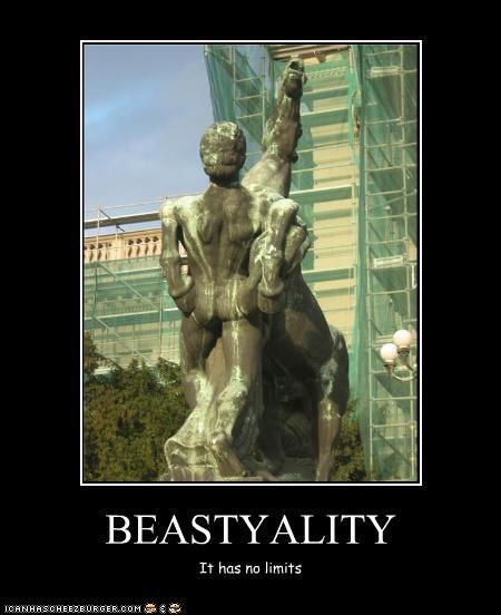 Beastyality Nude Photos 16