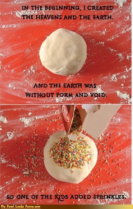 art,dough,new york times,nyt,sprinkles,story