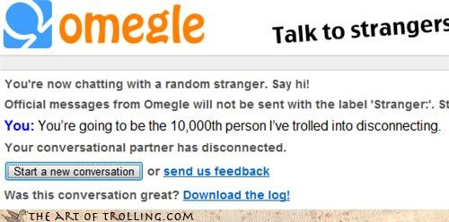compliance lucky number Omegle ten thousand - 4273571840