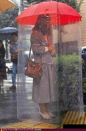protection rainy days umbrella wtf - 4274020352