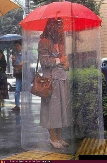 protection rainy days umbrella wtf - 4274020352