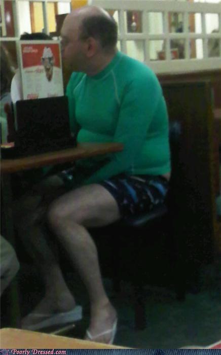 nice legs sandals shorts tight shirt - 4277047040