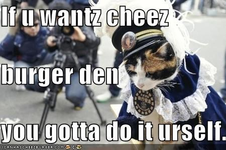 Cheezburger Image 4279640576
