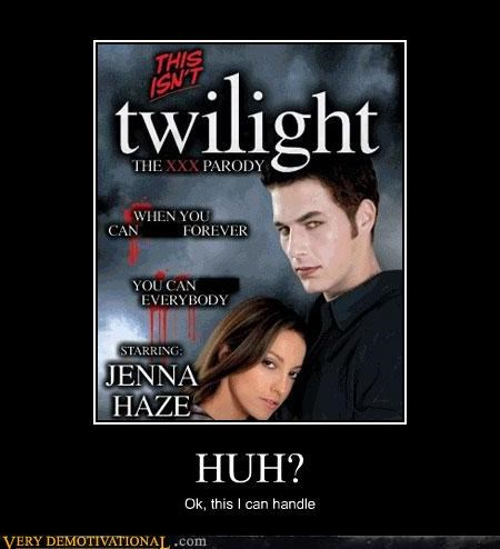 compromises jenna haze Rule 34 twilight wtf - 4280626432