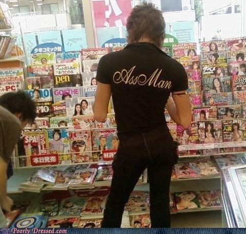 booty,Japan,shirt,taste