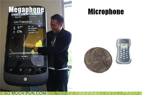 literalism mega megaphone micro microphone phone prefix - 4283763968